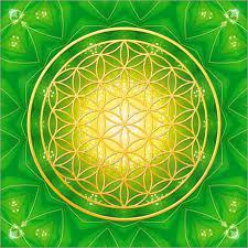 Mandala Selbst-Entwicklung und Heilung